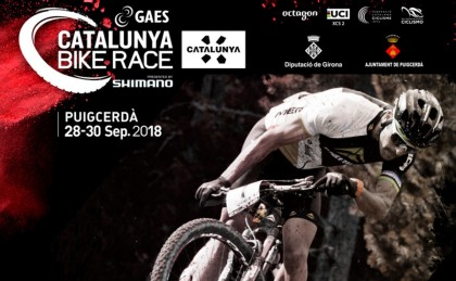 Inscripciones abiertas GAES Catalunya Bike Race presented by Shimano