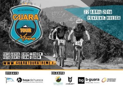 Inscripciones abiertas para la Guara Tour Extrem 2018