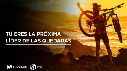 Inscripciones para el cuarto curso de formación de Líder Quedadas Women In Bike