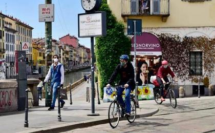 Italia incentivará la compra de bicicletas con ayudas de hasta 500 euros