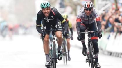 Itzulia: Maximilian Schachmann domina a placer y se lleva su tercera victoria
