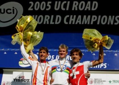 Iván Gutiérrez un élite de la contrarreloj que correrá la Vuelta Cicloturista a Ibiza