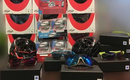 Jaime Llorente apoyará al equipo Bikezona con cascos Suomy y gafas NRC