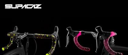 Jaime Llorente distribuirá la conocida marca de accesorios Supacaz