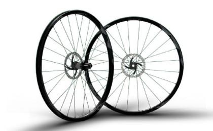 Jaime Llorente S.L. presenta las nuevas ruedas para MTB, modelo O2