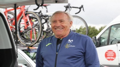 Javier Mínguez no seguirá como seleccionador de ciclismo tras pedir una subida de sueldo