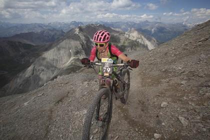 Joan Pons y Domingos Ladislau lucharán por el Iron Bike 2019