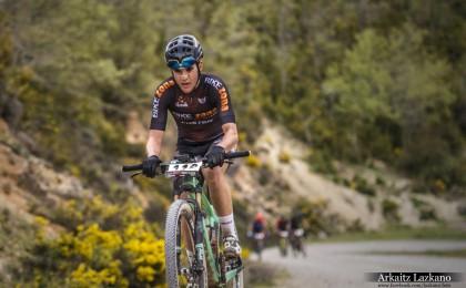 Jon Tena nos cuenta su experiencia en La Rioja Bike Race 2019