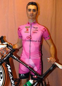Jordi Vila abandona el ciclismo de elite