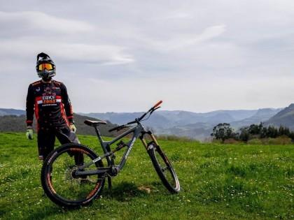 José Antonio Diez Arriola se enfrenta al mayor reto de su carrera deportiva