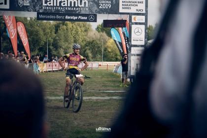Julian Schelb y Blaza Pinteric triunfan en una espectacular edición de La Tramun