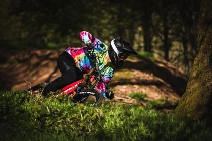 Kade Edwards, un rider a tiempo completo
