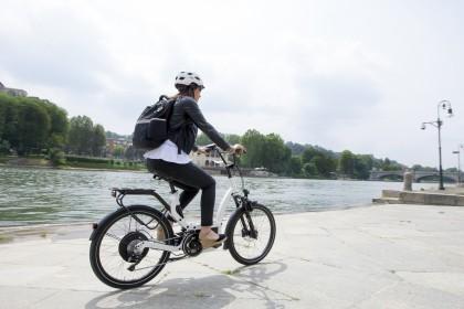 Kymco lanzará una línea de bicicletas eléctricas con pedaleo asistido