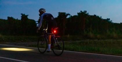 La Blaze de Sigma Sport incorpora la luz de freno a tu bicicleta
