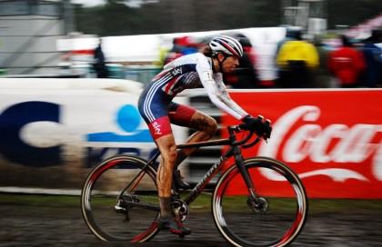La británica Helen Wyman se retira del ciclocross