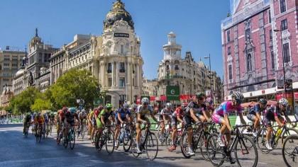 La carrera femenina de La Vuelta anuncia sus equipos para la edición 2018