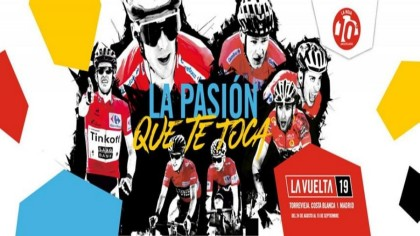 La Comunidad de Madrid recibe a lo mejor del ciclismo internacional