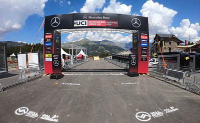 La Copa del Mundo UCI BTT 2019 llega un año más a Vallnord – Pal Arinsal