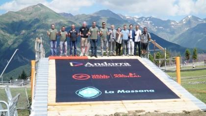 La Copa del Mundo UCI de MTB llega a Vallnord – Andorra