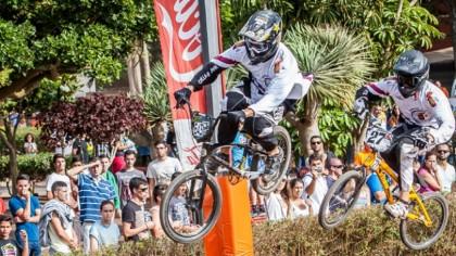 La Copa de España de BMX 2019 arranca en La Laguna este fin de semana