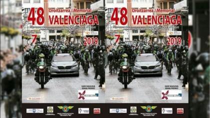 La Copa de España Élite-Sub23 prueba a los mejores en el Memorial Valenciaga
