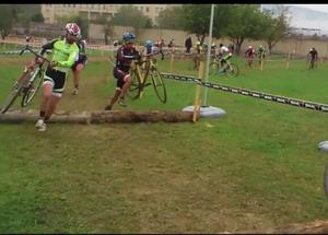 La crónica: Así se vive el debut en una carrera de ciclocross