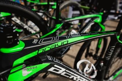 La gama de bicicletas Berria 2019 ya está disponible, descubre sus novedades