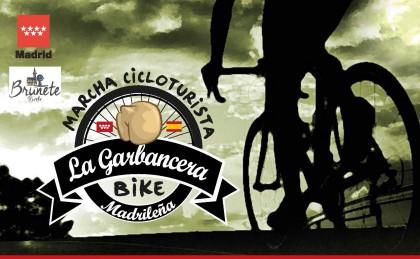 La I edición de la Garbancera Bike se disputa el 27 de Mayo