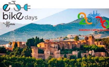 La IV Edición de los EBIKE DAYS by Cofidis se celebrará en Málaga