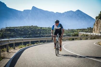 La IX Gran Fondo Alberto Contador reunirá a 2.000 corredores