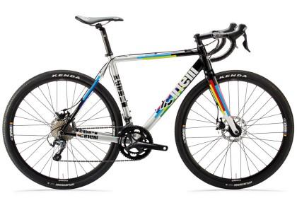 La marca de bicicletas Cinelli vuelve a España