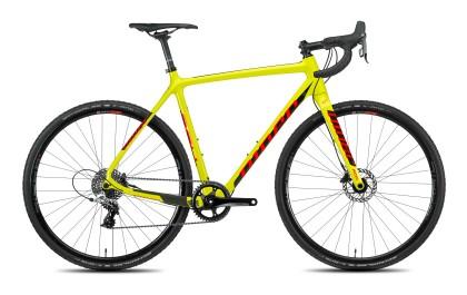 La Niner BSB 9 RDO para ciclocross ya disponible