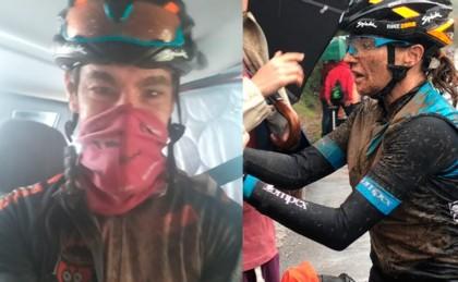 La NO crónica del BZ Team en la Andalucía Bike Race