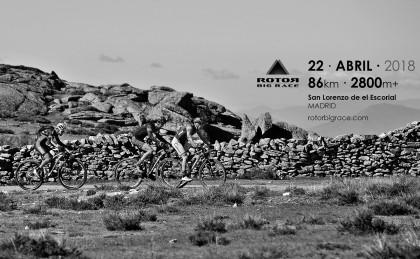 La Rotor Big Race se celebrará el 22 de abril