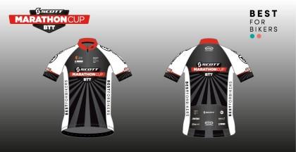 La Scott Marathon Cup presenta los maillots de los líderes y campeones 2019