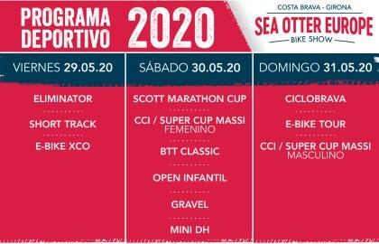La Sea Otter Europe presenta su programa para la edición 2020