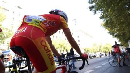La selección española femenina se prepara para el Mundial en el Tour d Ardeche