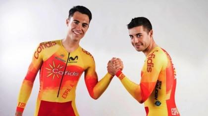 La Selección Española de Pista disputará la Challenge de Mallorca