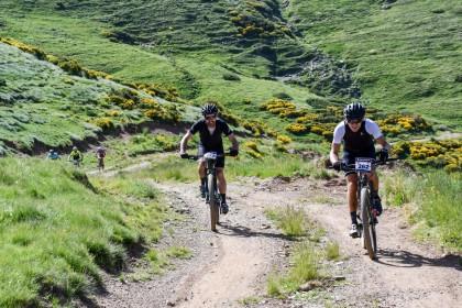 La Vall de Boí abrirá la parte final de la Scott Marathon Cup 2019