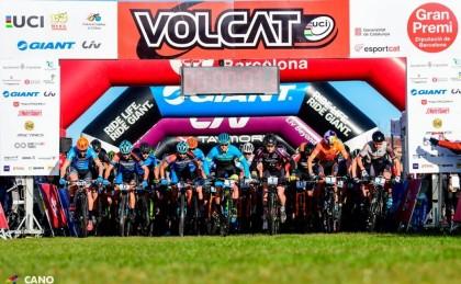 La VolCAT 2019 crece y se va hasta las cuatro etapas