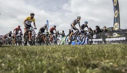 La VolCAT arranca con victoria para el holandés Becking