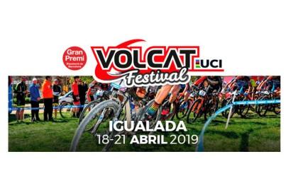 La VolCAT cumple 15 años de historia en 2019