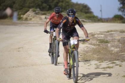 La Vuelta a Andalucía MTB conquista a Joseba León