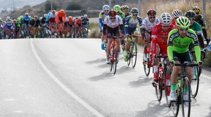La Vuelta a Andalucía, siguiente reto para el Euskadi-Murias