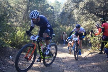 La Vuelta a Córdoba abrirá el Open de España de XC Maratón