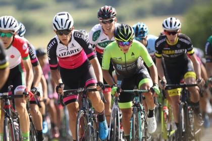La Vuelta a Zamora primera por etapas de Julio para el Lizarte
