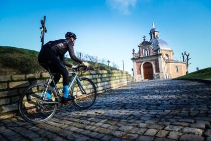 Las 5 pendientes adoquinadas más míticas de Flandes