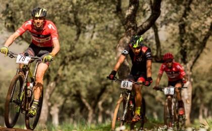 Las 6 etapas de la Andalucía Bike Race 2020 al descubierto