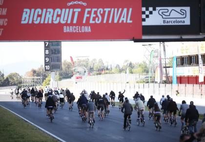 Las bicicletas vuelven a tomar el protagonismo con el BiCircuit Festival