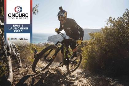 Las Enduro World Series también para bicicletas eléctricas en 2020